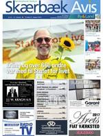 skærbæk avis