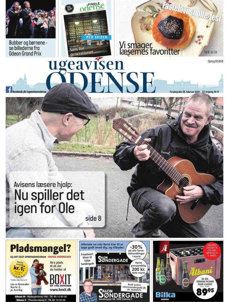 Ugeavisen Odense 26 02 2019