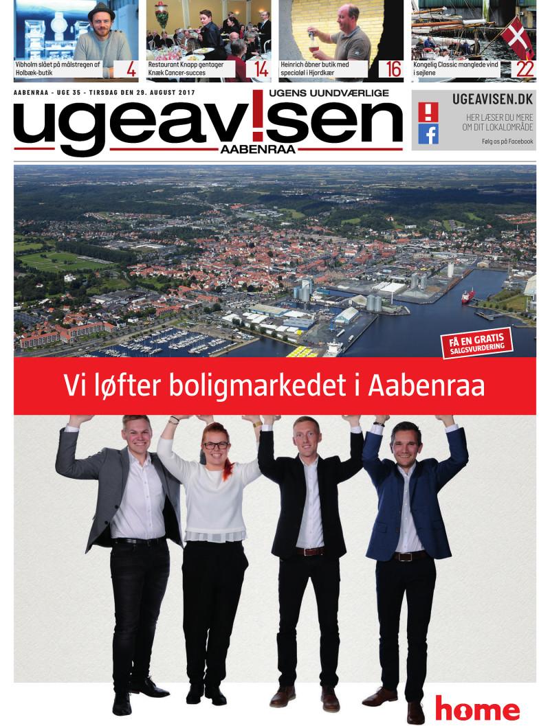 755fab83 Aabenraa Ugeavis - 29-08-2017