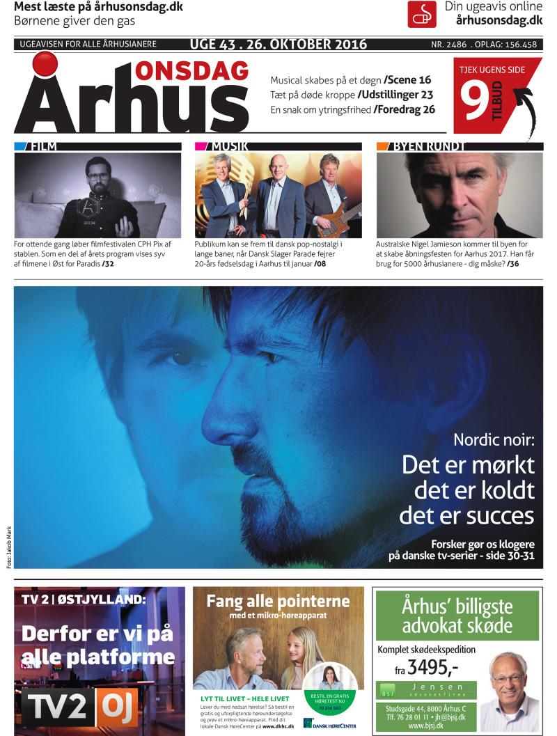 c914e747c7a Århus Onsdag - Uge 43