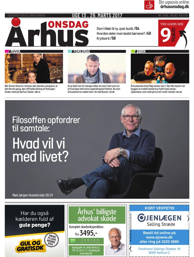 351eb2329c5 Aarhus Onsdag - 29-03-2017
