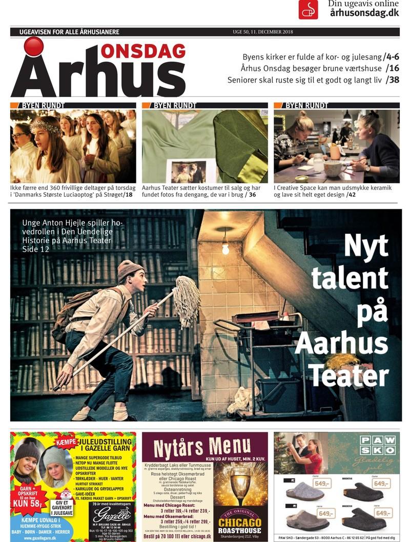 404dc54b2164 Aarhus Onsdag - 11-12-2018