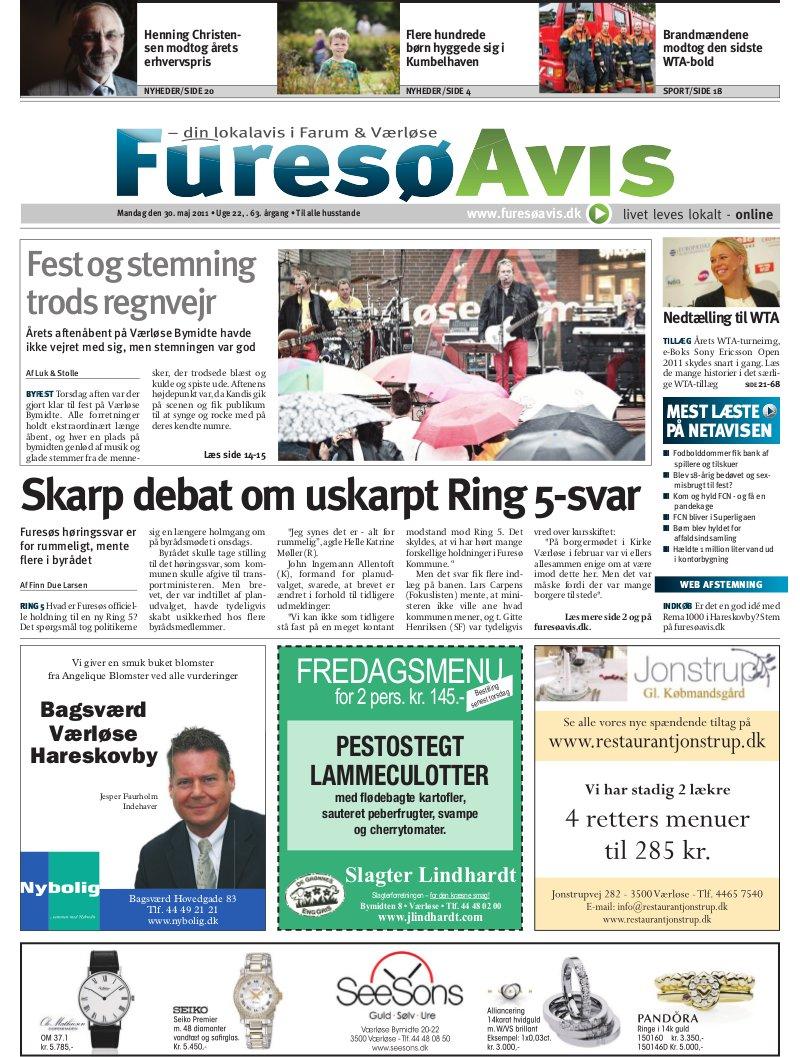 514a3808a51e Lokalavisen.dk - Farum Avis Furesø - Uge 22