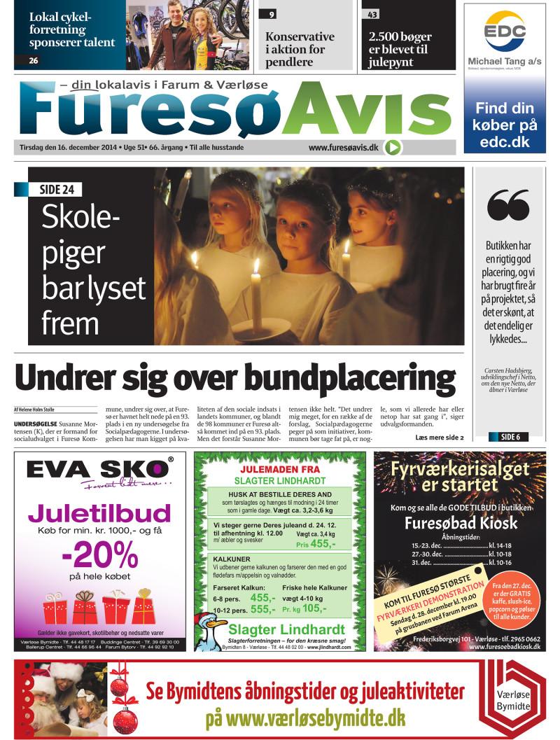 82ef1907d1c2 Lokalavisen.dk - Farum Avis Furesø - Uge 51