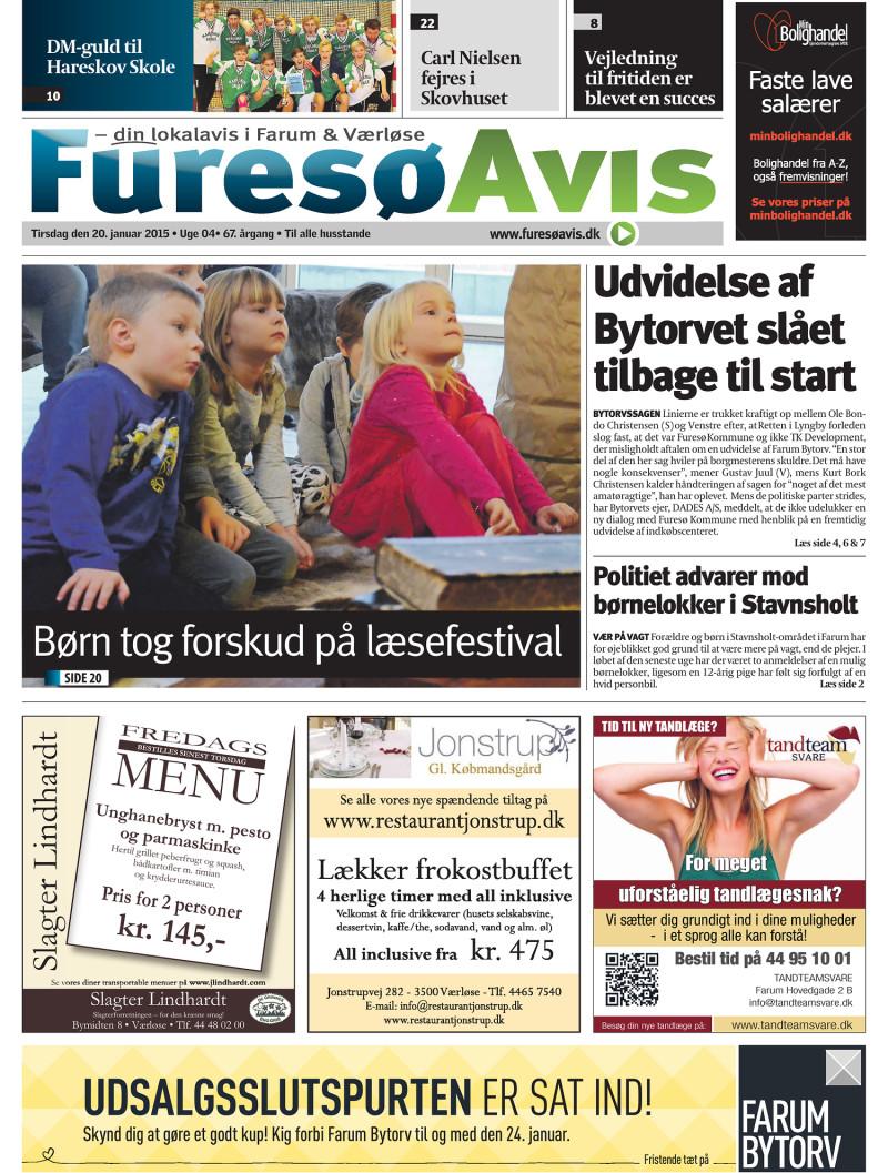 801d8a5dd4a2 Lokalavisen.dk - Farum Avis Furesø - Uge 04