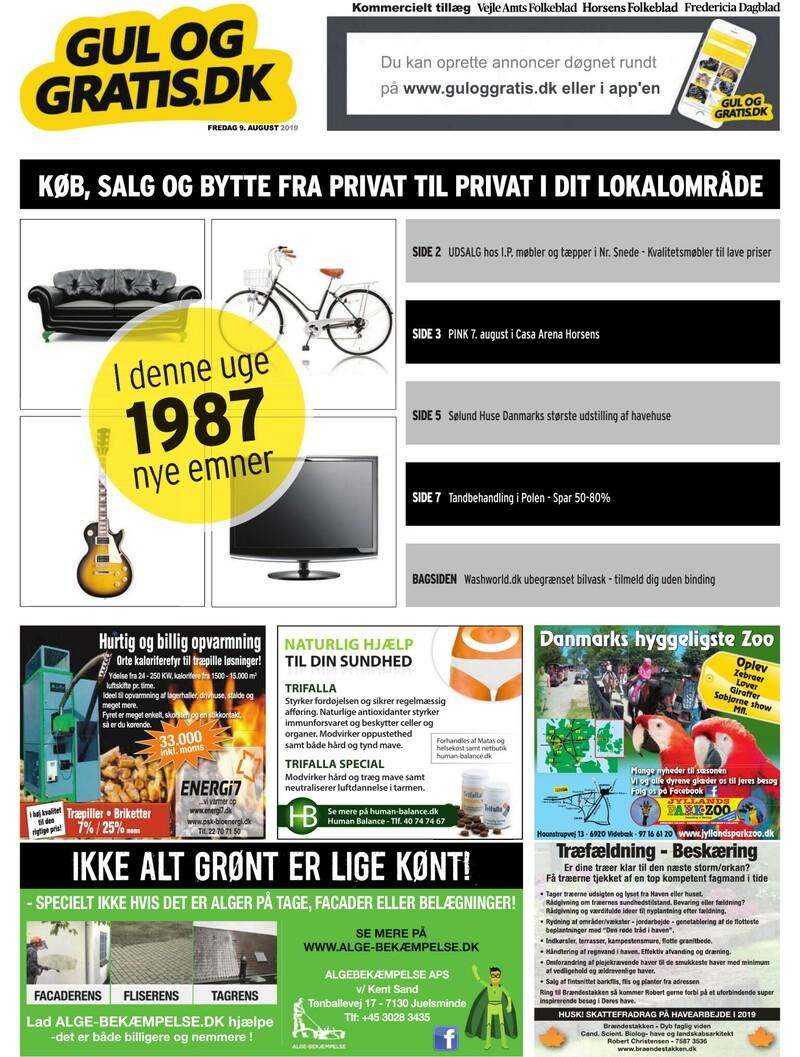 Diverse sko | Brande GulogGratis.dk