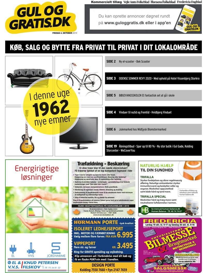 TunikaTopKjole | København S GulogGratis.dk