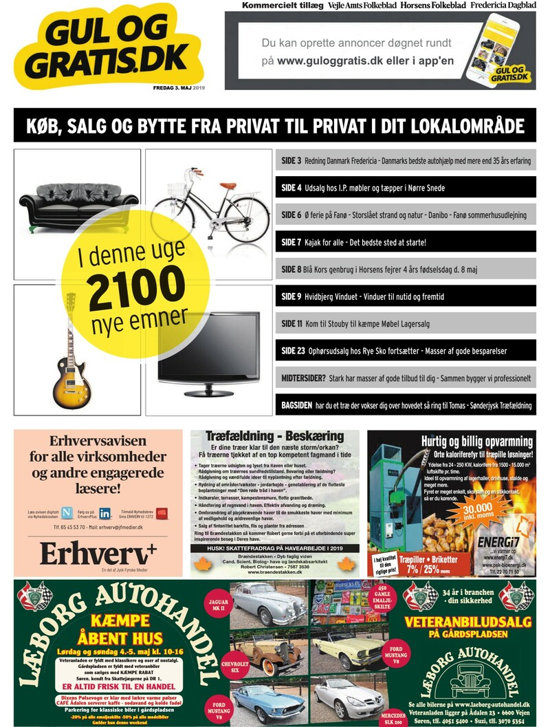 Telt opbevaring   Middelfart GulogGratis.dk