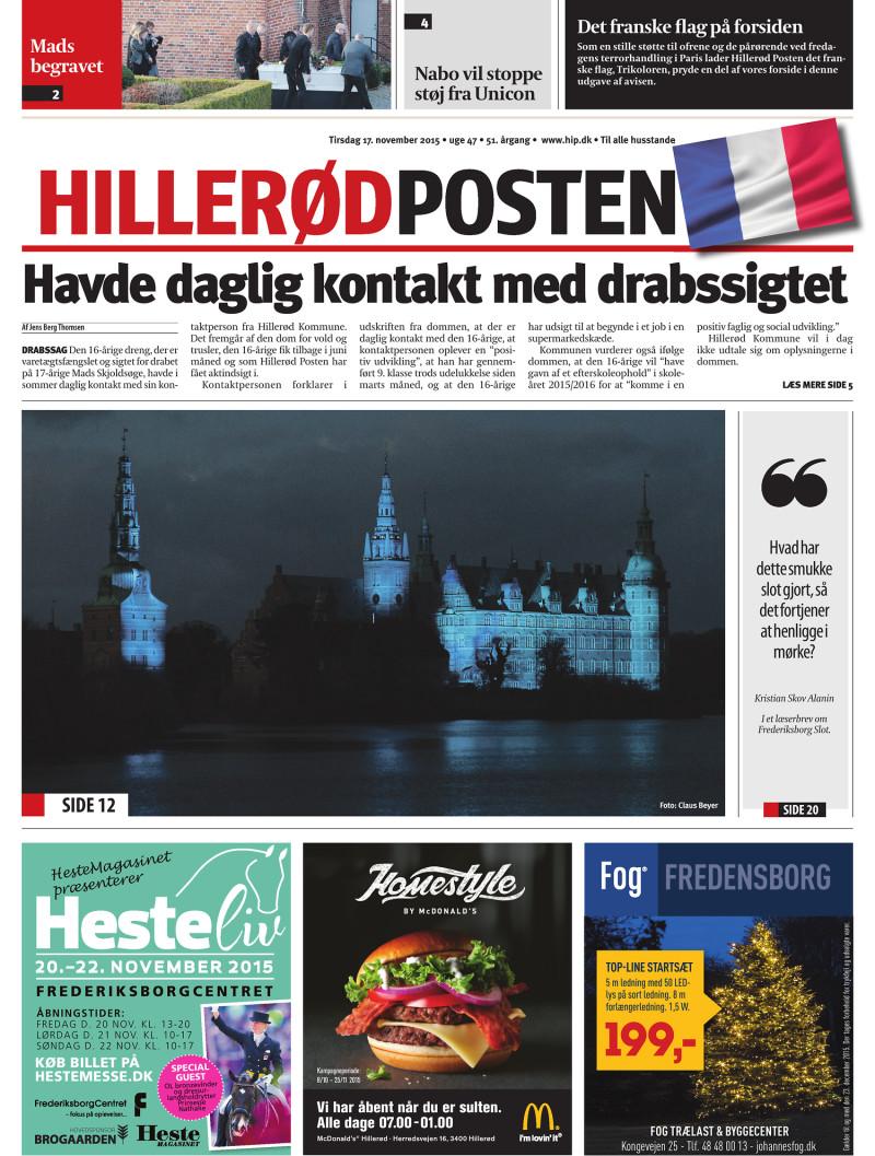 db835d1b Lokalavisen.dk - Hillerød Posten - Uge 47