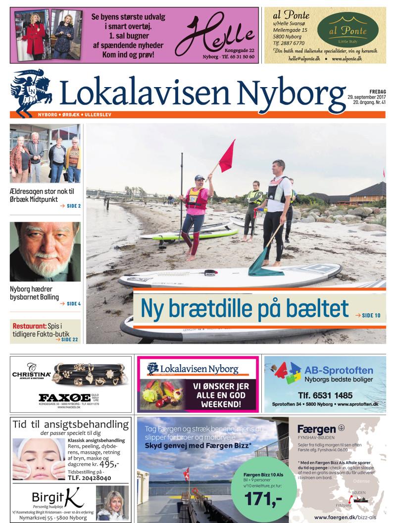 49aa42f8fd6 Lokalavisen Nyborg - 29-09-2017