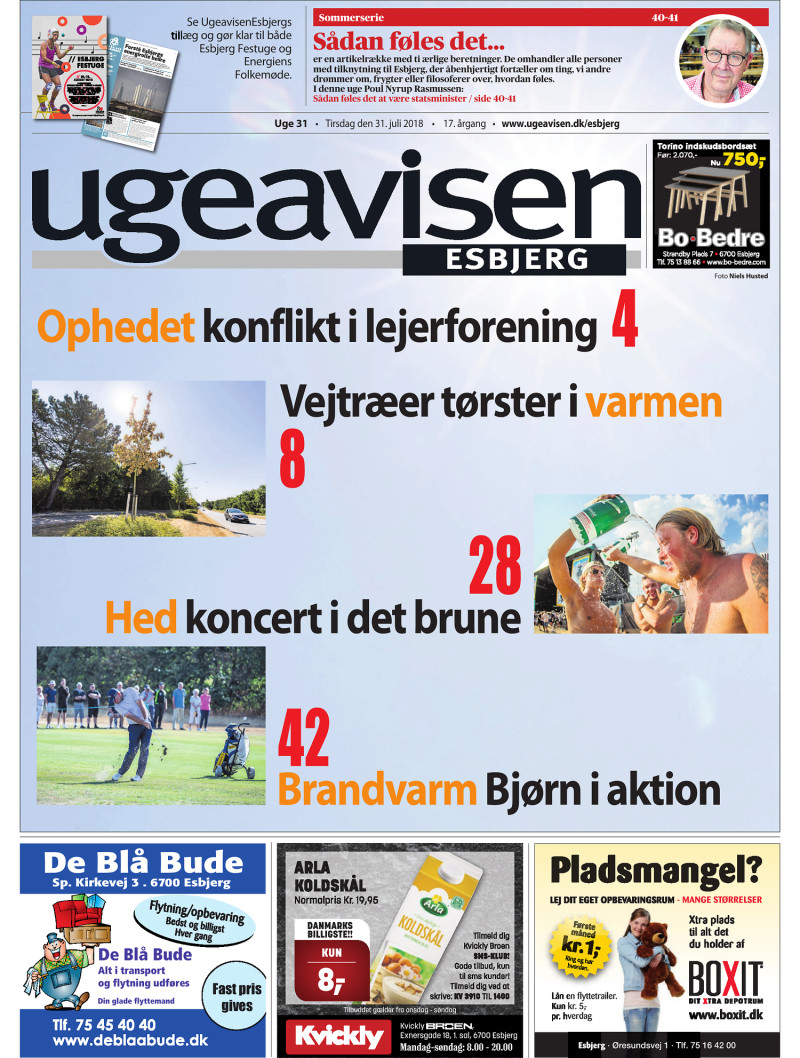 b307bdc043d2 Ugeavisen Esbjerg - 31 - 2018