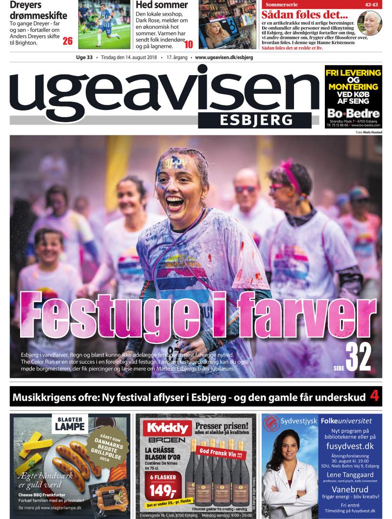 4c18fa995ff4 Ugeavisen Esbjerg - 33 - 2018
