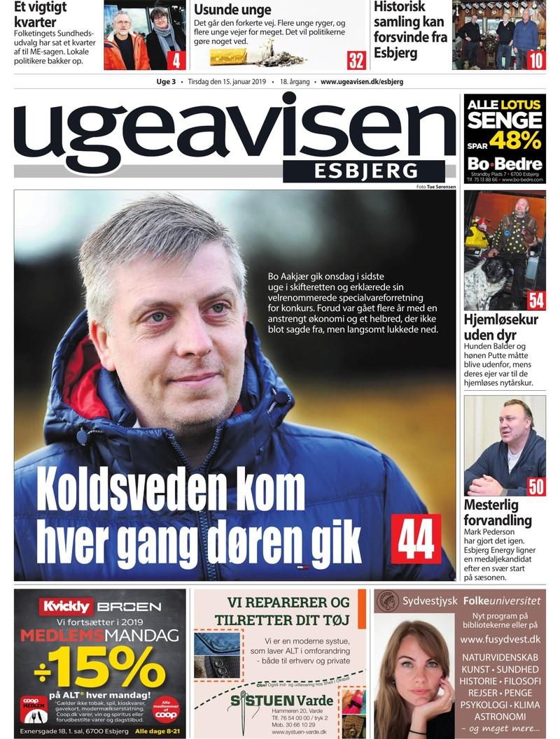 512054401829 Ugeavisen Esbjerg - 03 - 2019