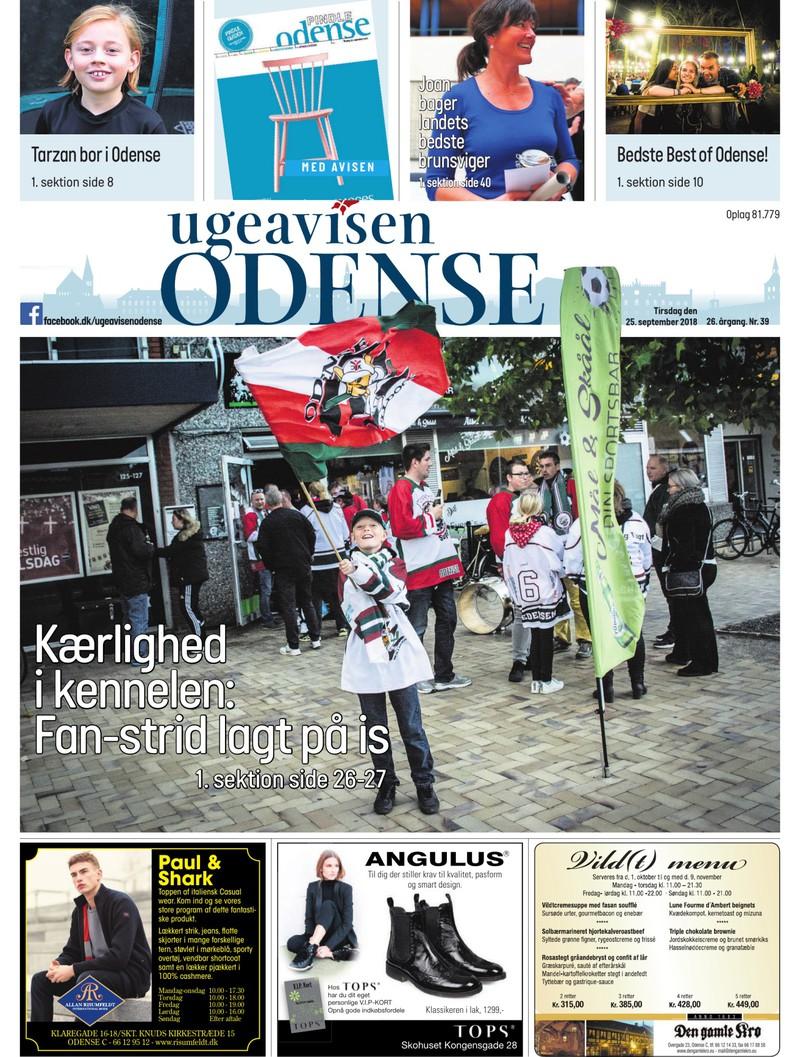 b1612df2 Ugeavisen Odense - 25-09-2018