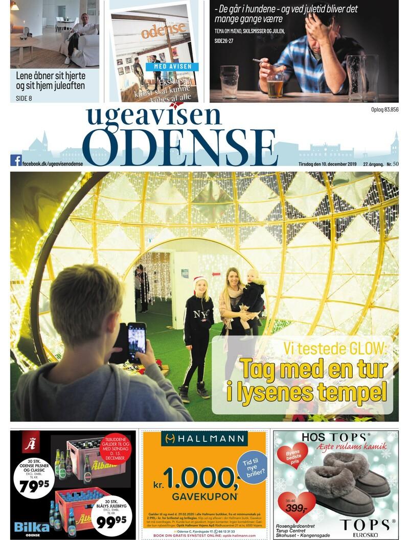 Ugeavisen Odense 10 12 2019