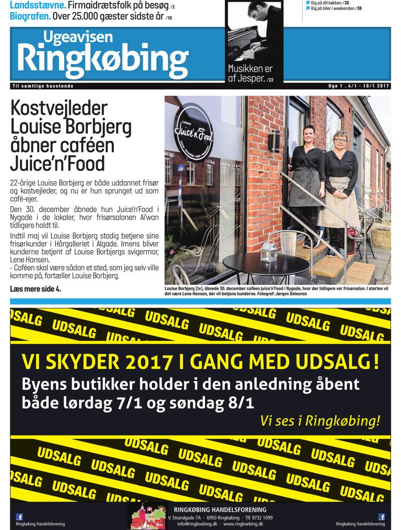458490707a8a Ugeavisen Ringkøbing - Uge 01