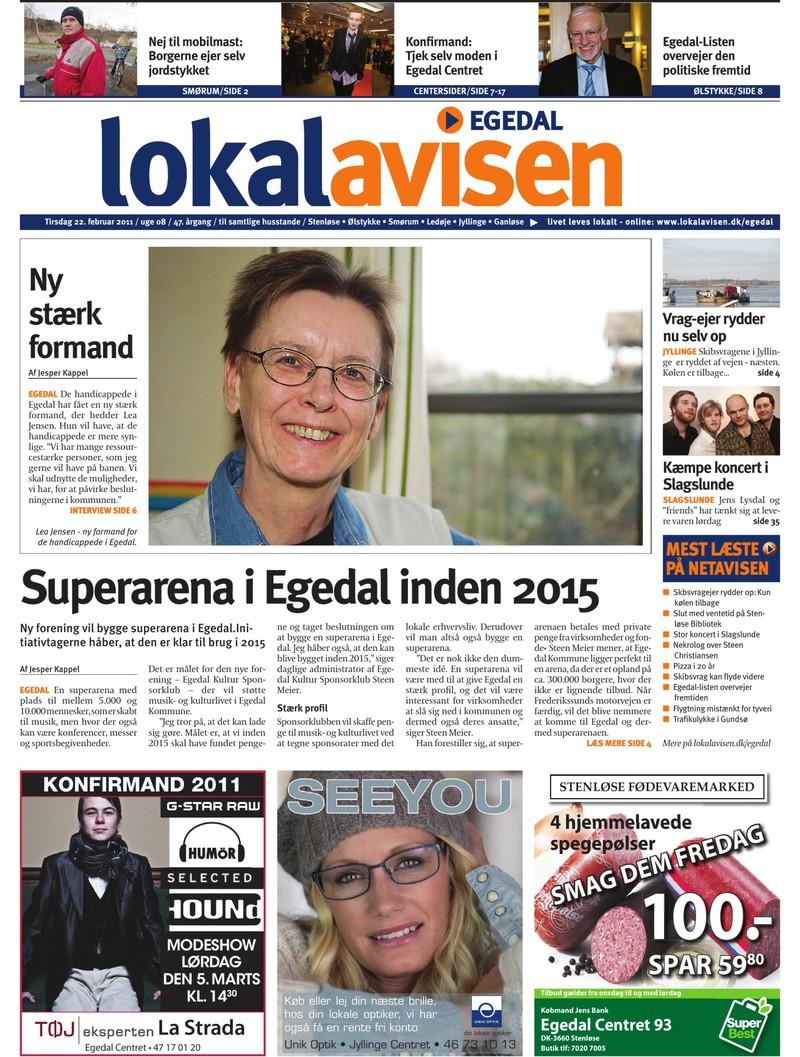 Lokalavisen.dk Lokalavisen UgeNyt Uge 53